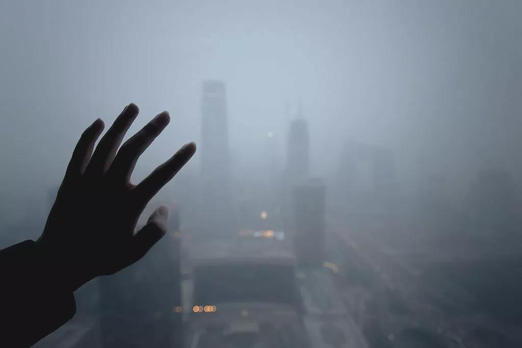 雾霾天怎么办?你选空气净